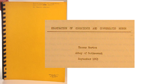 Mimeographs and Offprints