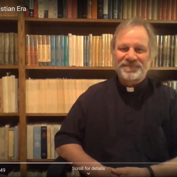 Peace In The Post-Christian Era